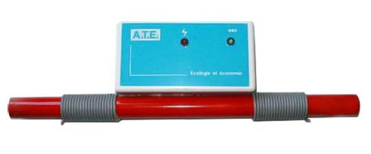 Antitartre Détartreur Electronique pour particuliers